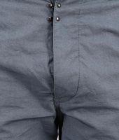 Rib Cotton Pant