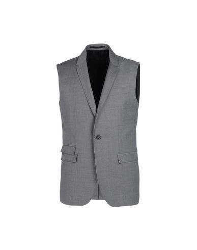 LES HOMMES - Waistcoat