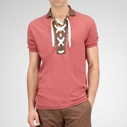 Piquet Polo - Top or Sweater - BOTTEGA VENETA - PE13 - 450