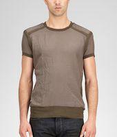 Silk Jersey T-Shirt