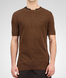 Top or SweaterReady to Wear100% CottonBrown Bottega Veneta