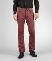 Bottega Veneta® Cotton Linen Pant