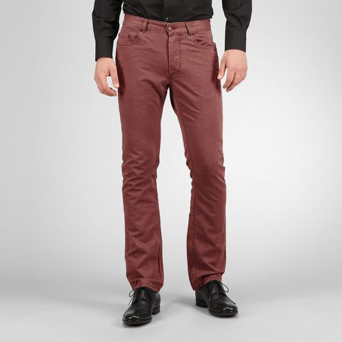 Jeans or PantReady to Wear78% Cotton, 22% LinenBrown Bottega Veneta®