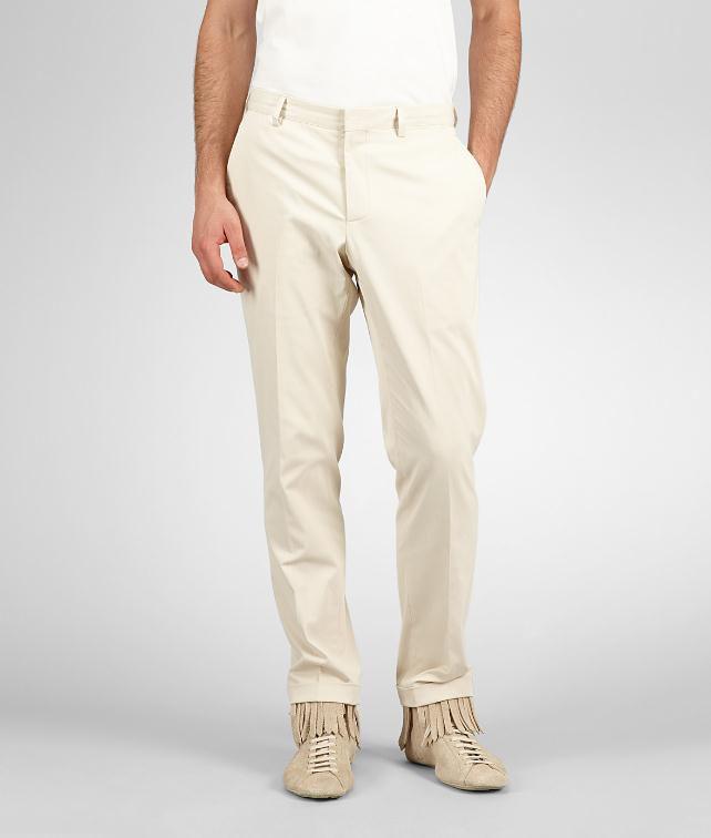 Cotton Tecno Gabardine Pant
