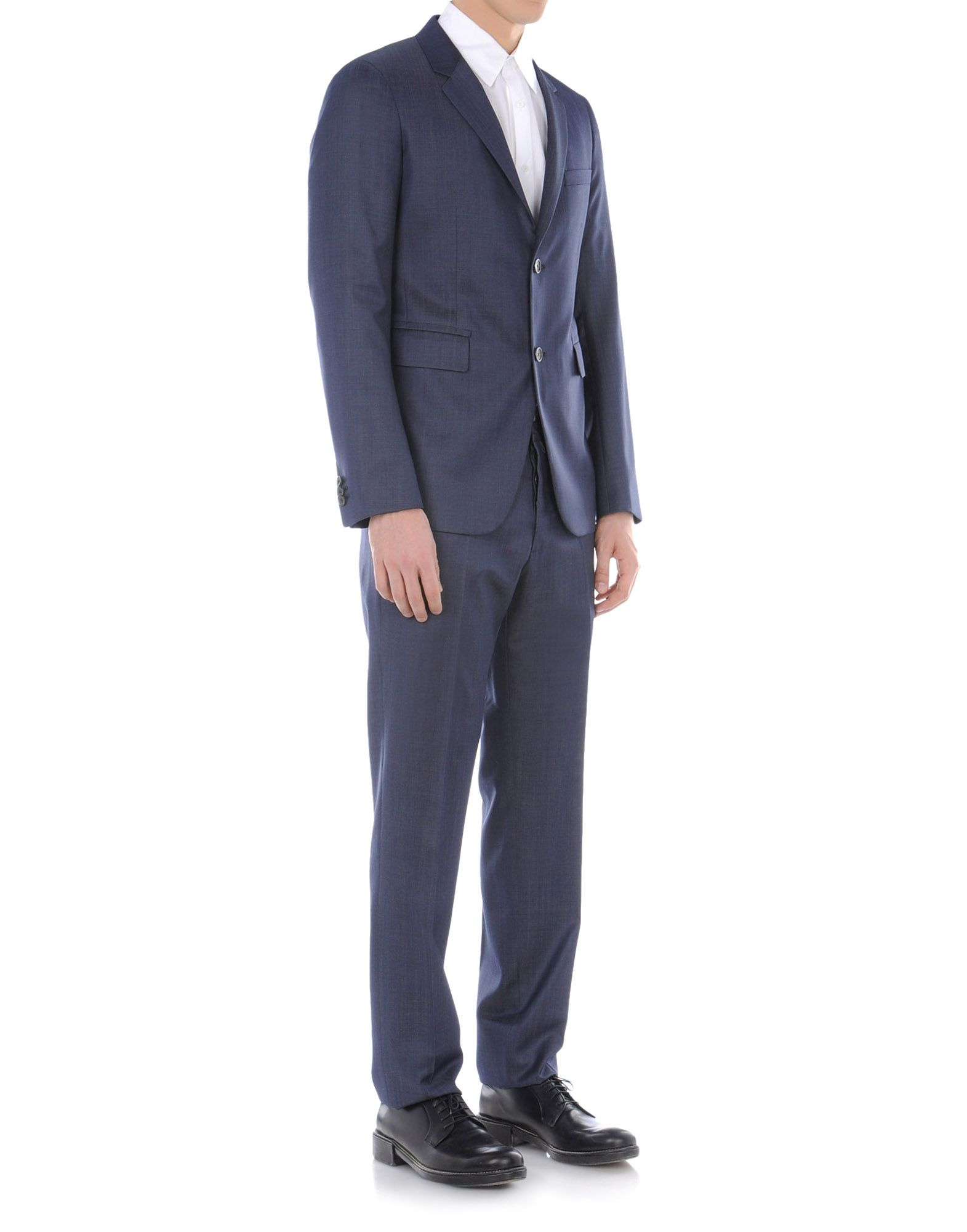 6b6feaa77 Suit Men - Men s suits Men on Jil Sander Online Store