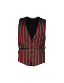 DRIES VAN NOTEN - Vest