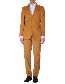 ERMENEGILDO ZEGNA SOFT - Suits