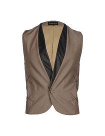 ANN DEMEULEMEESTER - Vest