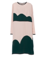 MARNI - Long Sleeve Dress