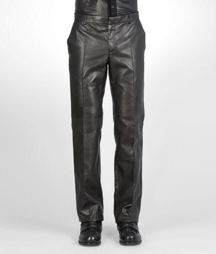 BOTTEGA VENETA - Washed Fine Nappa Pant