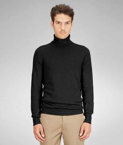 BOTTEGA VENETA - Soft Cashmere Turtleneck