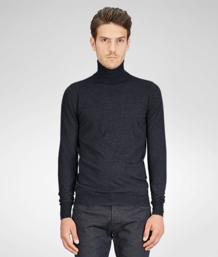 BOTTEGA VENETA - Merinos Wool Turtleneck