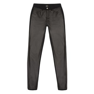 McQ, Pants & Jeans, Patchwork Trousers
