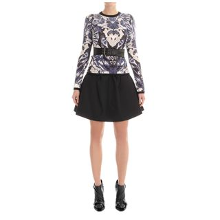 McQ, Knitwear, Kaleidoscope Beetle Sweater