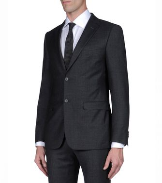 ZZEGNA: Suit Steel grey - 49133815XJ