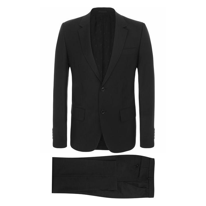 Alexander McQueen, Classic McQueen 2-Piece Suit