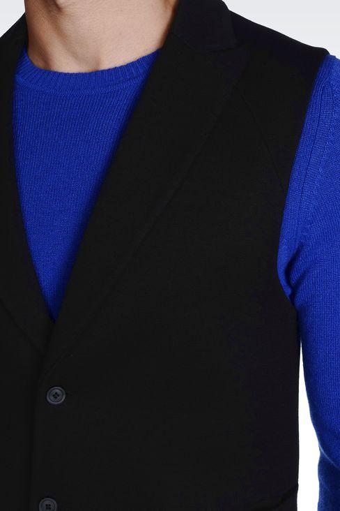 Suits: Gilets Men by Armani - 4