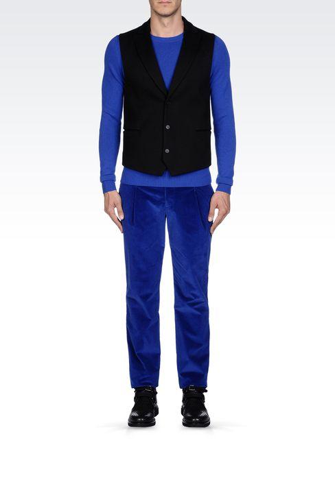 Suits: Gilets Men by Armani - 1