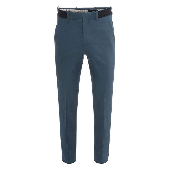 Alexander McQueen, Cotton Drill Trousers