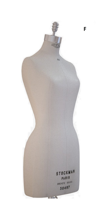 Balenciaga Structured Button Dress