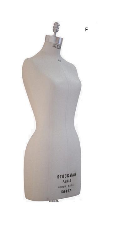 Balenciaga Multigage Asphalt Dress