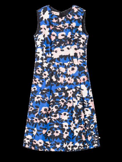 MARNI - Платье без рукавов