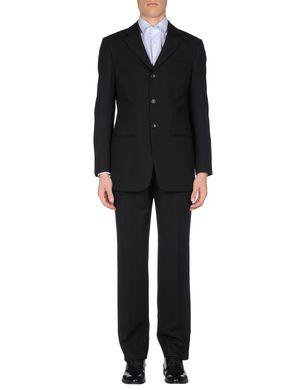 ARMANI COLLEZIONI - Suits