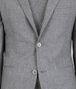 BOTTEGA VENETA New Light Grey Melange Reagle Flannel Jacket Formalwear or shirt U ap