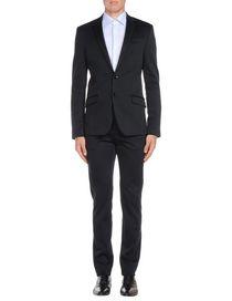 BIKKEMBERGS - Suits