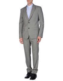 ALEXANDER MCQUEEN - Suits