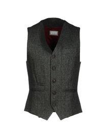 BRUNELLO CUCINELLI - Vest