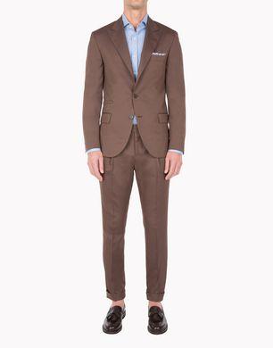BRUNELLO CUCINELLI MH4207BR5 Suit U f
