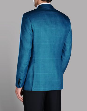 BRACCIANO JACKET IN PRINCE OF WALES
