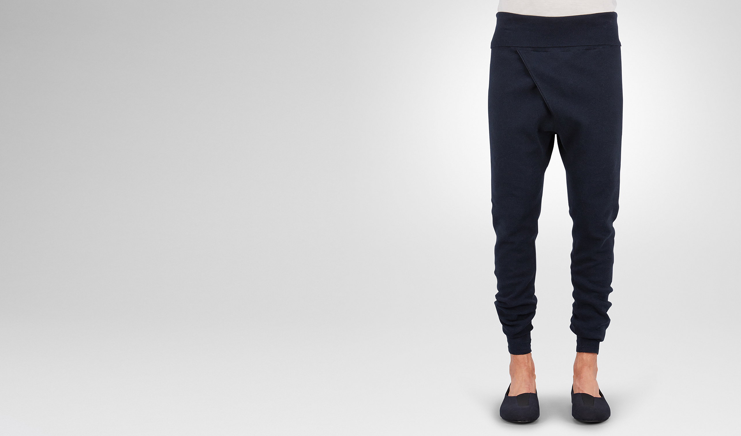 pantalon bottega veneta