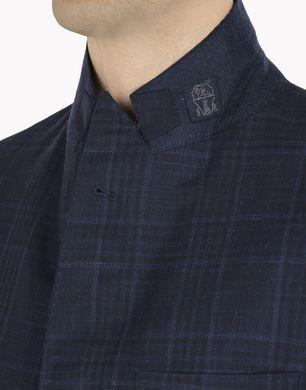 BRUNELLO CUCINELLI MF4897BR5 Suit U d