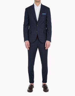 BRUNELLO CUCINELLI MF4897BR5 Suit U f