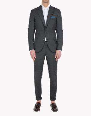 BRUNELLO CUCINELLI M032P7BT1 Suit U f
