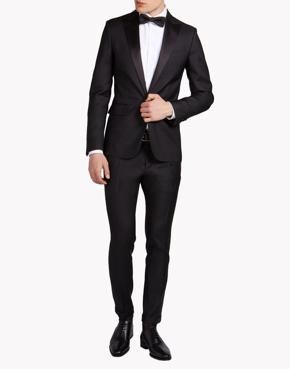 beverly tux suits Man Dsquared2