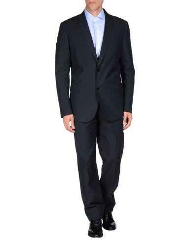ROMEO GIGLI メンズ スーツ ダークブルー 56 コットン 100%