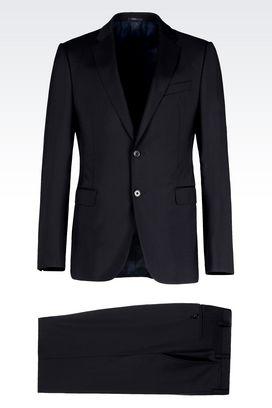 Armani Two buttons suits Men two button suit