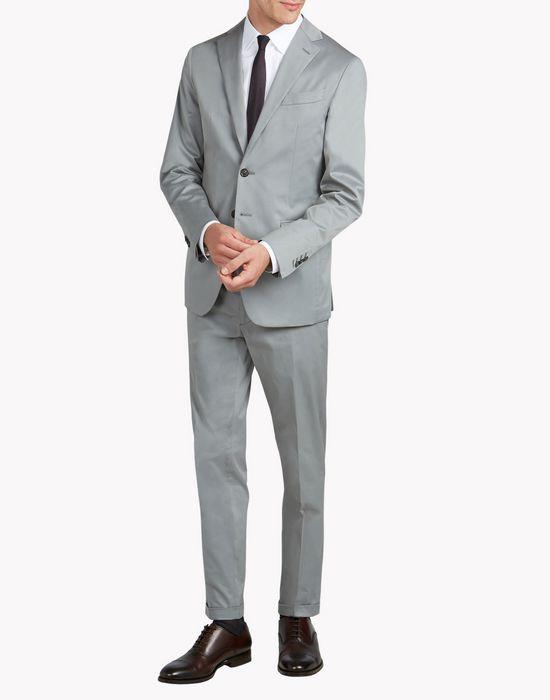 capri suit suits Man Dsquared2