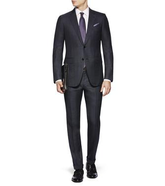 ERMENEGILDO ZEGNA: Suit Steel grey - 49176392WG