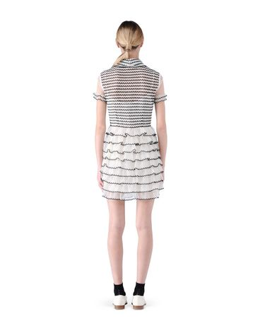 REDValentino KR3VA01Y26Y A03 Dress Woman r