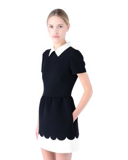 REDValentino KR3VB06324N 0NA Dress Woman d