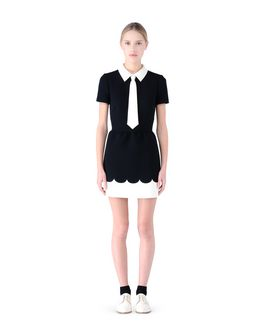 REDValentino KR3VB06324N 0NA Dress Woman f
