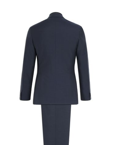 TWO-BUTTON GAETANO SUIT