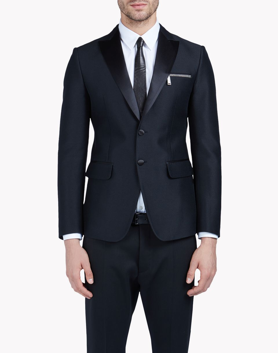 london tux jacket coats & jackets Man Dsquared2