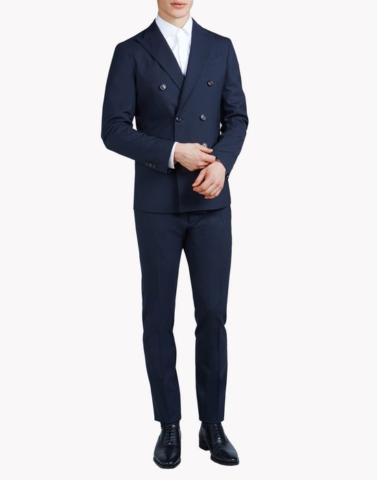 napoli db suit suits Man Dsquared2