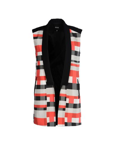 Легкое пальто C'N'C' COSTUME NATIONAL 49192643PM
