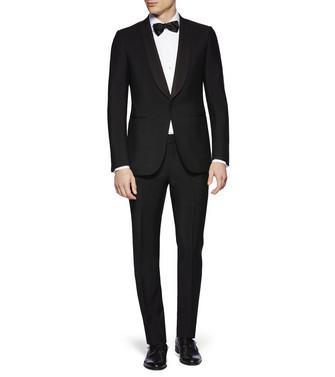 ERMENEGILDO ZEGNA: Suit Blue - 49193318OP